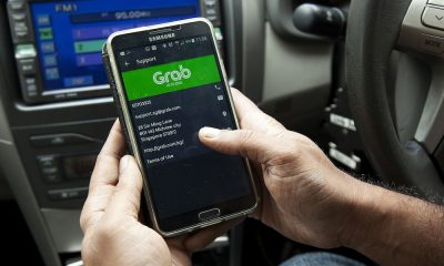 Thailand's Central Group planning to invest $200 million in Grab | The Thaiger