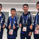 Thailand has a special support team in the stands today – Asian Cup opener against India | The Thaiger