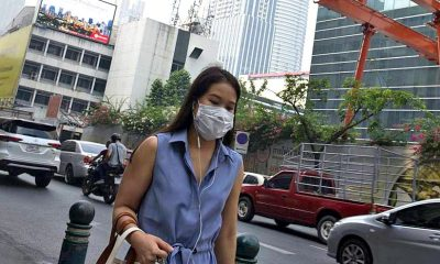 Greenpeace outs Thailand's worst smog areas | The Thaiger