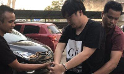 จับแล้ว! มือฆ่าหั่นศพหนุ่มเกาหลี – ปมหักหลังพนันออนไลน์ | The Thaiger