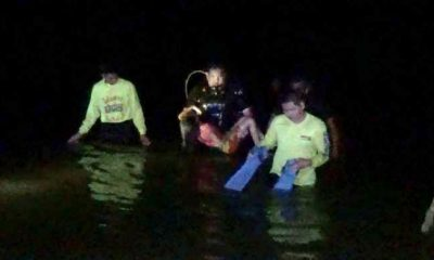 Chee River claims lives of three children, one girl rescued | The Thaiger