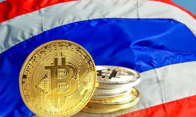 Thailand opens doors to cryptocurrencies – Thaiger Bites | The Thaiger
