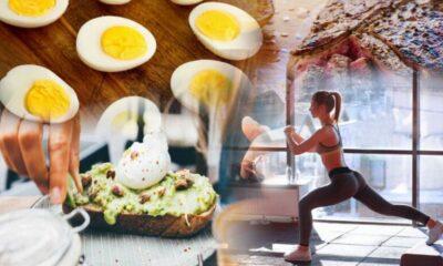 สุขภาพ – สุดยอดอาหารสำหรับนักออกกำลังกาย ประโยชน์มากมายแถมยังหาง่ายอีกด้วย | The Thaiger
