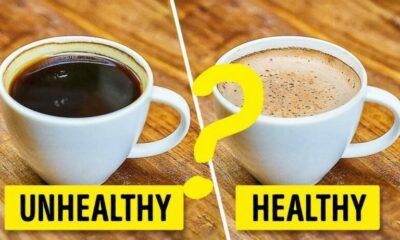 กาเฟอีนแอดดิคต้องรู้! ดื่มกาแฟทุกวัน ส่งผลต่อร่างกายยังไง | The Thaiger