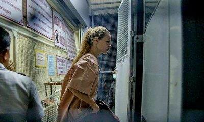Belarusian 'Anastasia' will be in Moscow detention another 3 days | The Thaiger