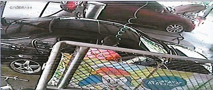 เด็ก 3 ขวบฉีดลมแรงดันสูงเข้าปาก ปอดแตกดับสลด – ตำรวจพบพิรุธพ่อ | The Thaiger