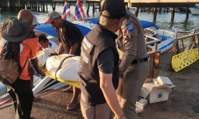 Chinese tourist drowns at Koh Racha | The Thaiger