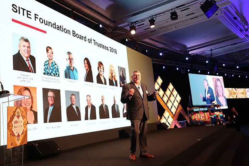 Incentive travel the fastest growing segment in Asia Pacific events business | News by The Thaiger