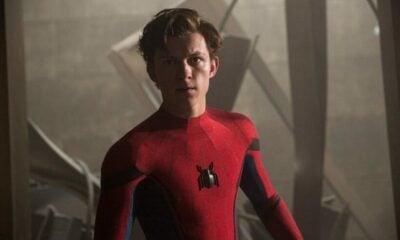 """มาแล้ว! ตัวอย่างแรก """"Spider-Man: Far From Home""""   The Thaiger"""