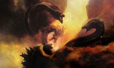 ตัวอย่าง – Godzilla: King of the Monsters กับการปูทางจักรวาลสัตว์ประหลาด | The Thaiger