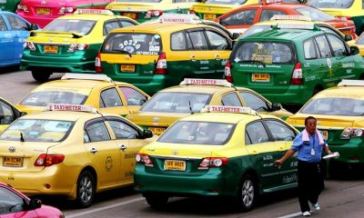 Taxis are leading concern for tourists visiting Thailand | The Thaiger