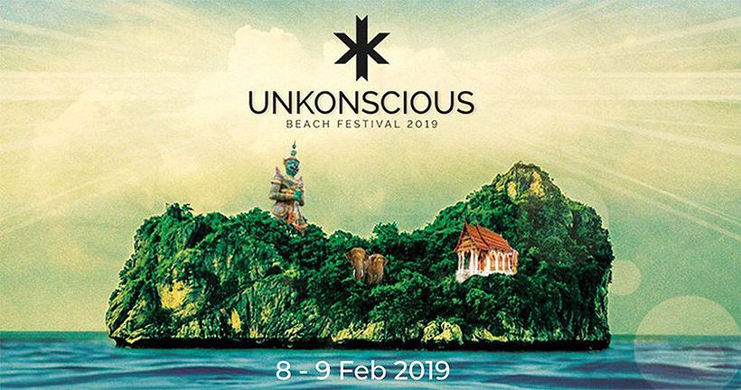 Event Round-Up - February 2019 | News by The Thaiger