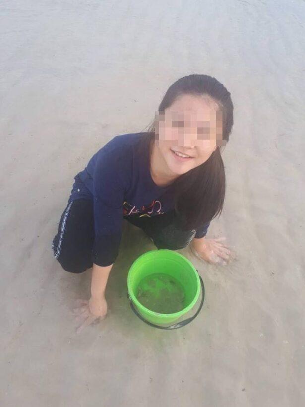 น้องโยโย่ ด.ญ. วัย 14 หายตัวปริศนา 2 สัปดาห์ พิกัดล่าสุดอยู่ระยอง คาดถูกล่อลวง   News by The Thaiger