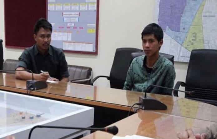 ศาลสั่งคุก 1 เดือน แมสเซนเจอร์หนุ่ม ขี่จยย. ชนนักเรียนหญิงบนฟุตปาธ   News by The Thaiger