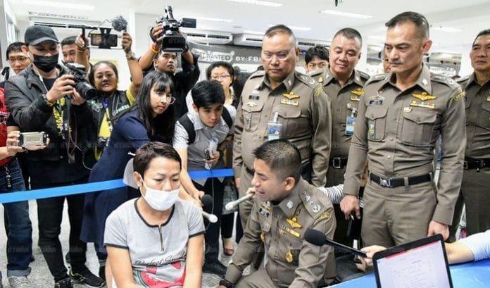 จับสาวประเภทสอง ต้มตุ๋นนักท่องเที่ยวญี่ปุ่น สูญเงินกว่า 10 ล้านบาท | News by The Thaiger
