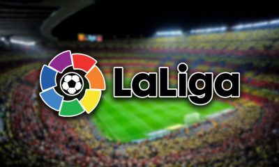 ผลบอล ลา ลีกา สเปน ฤดูกาล 2018/19 คืนวันที่ 10 กุมภาพันธ์ 2019 | The Thaiger