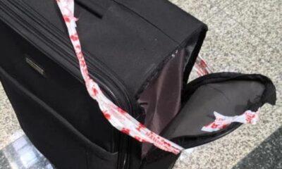 สาวโพสต์โวยสายการบินดัง ถูกขโมยหน้ากากอนามัยในกระเป๋า – พนักงานบอกประกันไม่คุ้มครองทรัพย์สิน | The Thaiger