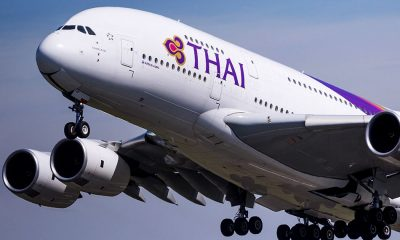 UPDATE: Thai Airways resumes flights | The Thaiger