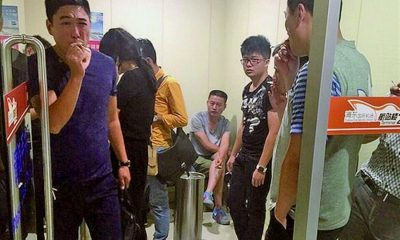 Airport smokers kicked out of Thai terminals | The Thaiger