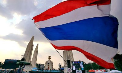 The day that shook Thai politics | The Thaiger