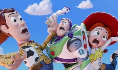 ตัวอย่าง Toy Story 4 การกลับมาอีกครั้งของวู้ดดี้และบัส ไลต์เยียร์ หลังทิ้งช่วงจากภาค 3 เกือบสิบปี | The Thaiger
