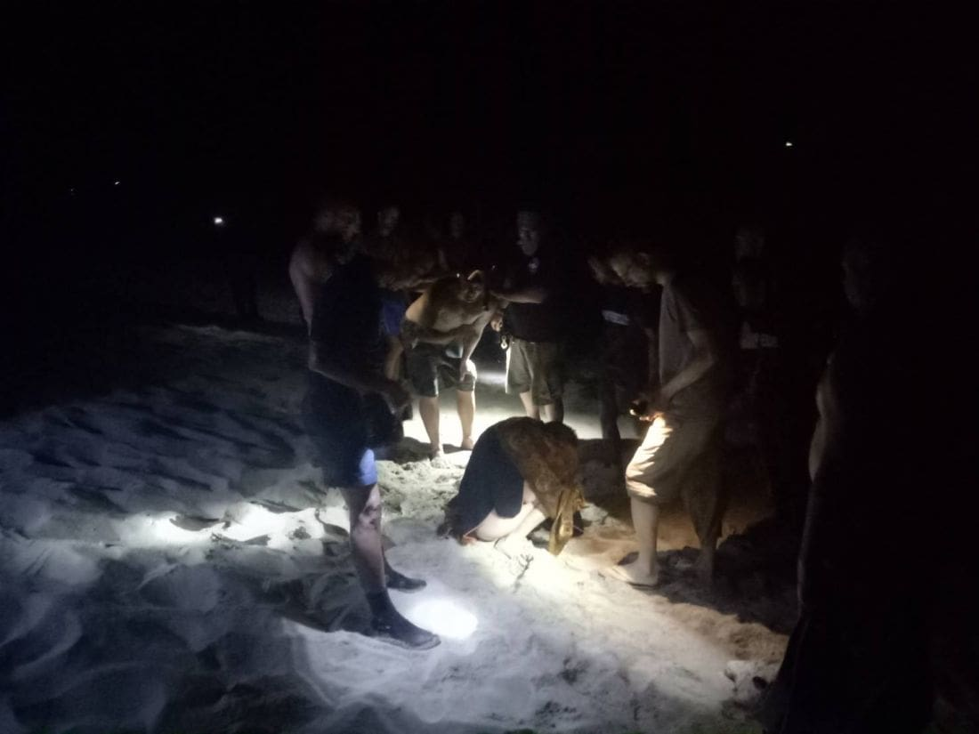 Russian tourist rescued from sea off Krabi | News by Thaiger
