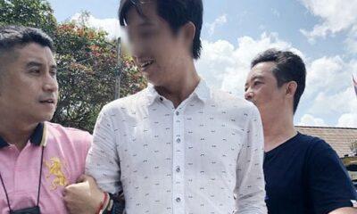 ด่วน! จับได้แล้ว ชายชาวจีนฆ่าชิงทรัพย์แม่ค้าขายผ้าวัย 70 | The Thaiger