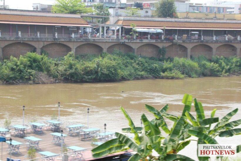 ช็อค! ทหารเกณฑ์หายจากค่าย 2 วัน พบเป็นศพลอยแม่น้ำน่าน หน้าวัดใหญ่ พิษณุโลก | News by The Thaiger