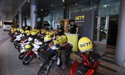 Go-Jek begins services in Thailand, challenging Grab | The Thaiger