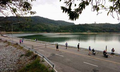 Water Authority cancels water restrictions in Phuket   The Thaiger