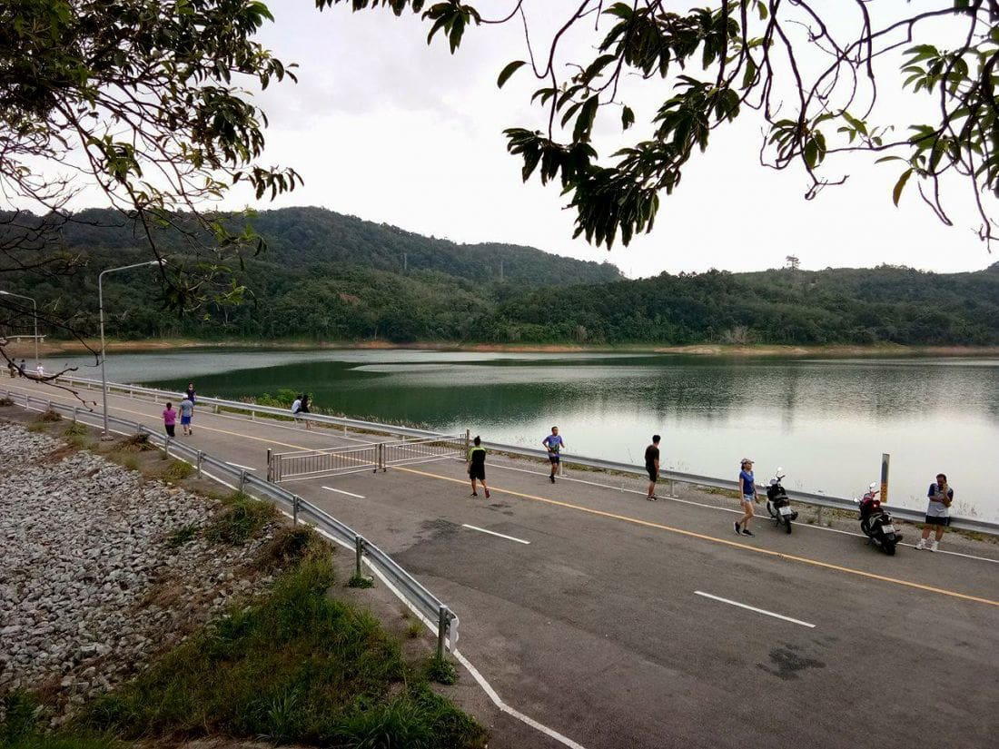 Water Authority cancels water restrictions in Phuket | The Thaiger