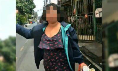 แม่วอนสังคมหยุดด่า หญิงคลิปเบี้ยวค่าแท็กซี่ อ้างจิตป่วยเพราะยาลดความอ้วน[คลิป] | The Thaiger
