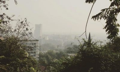 Pattaya authorities mobilise to fix air pollution problems | The Thaiger