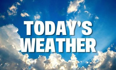 Weather for February 8 | The Thaiger
