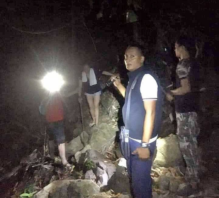 Chinese tourist couple found after getting lost in Thalang jungle | News by The Thaiger
