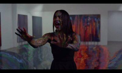 ตัวอย่างหนังใหม่สุดสยอง : เวลเว็ท บัซซอว์ (Velvet Buzzsaw) ศิลปะเลือด | The Thaiger