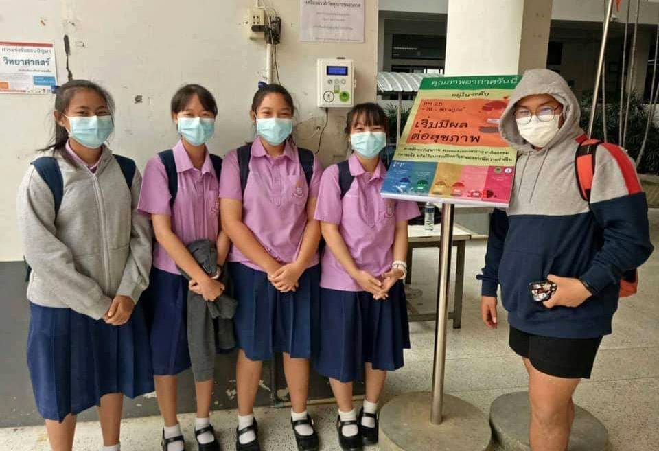 Chiang Mai: Third worst air-pollution in the world | The Thaiger