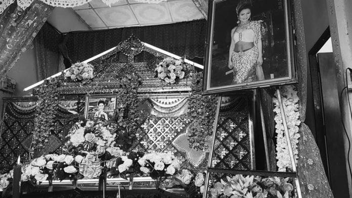 แฟนหมอลำช็อค!  'ปู นางเอกประถมบันเทิงศิลป์' อุบัติเหตุเสียชีวิต | The Thaiger