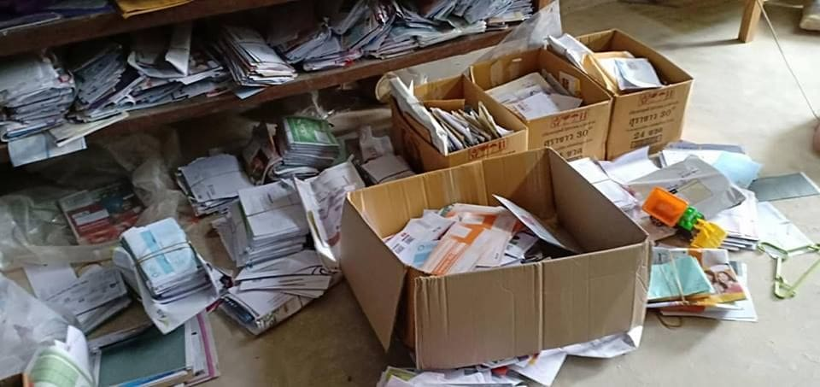 6 เดือน พันฉบับ! บุรุษไปรษณีย์ไม่ยอมส่งจดหมาย ชาวบ้านเดือดร้อนหนัก | News by The Thaiger