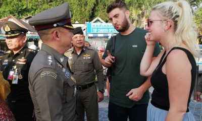Krabi officials in Ao Nang gear up for Chinese New Year | The Thaiger