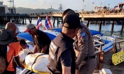 Tourism Council of Thailand promises to raise standards of tourist safety | The Thaiger