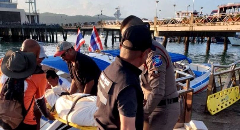 Tourism Council of Thailand promises to raise standards of tourist safety   The Thaiger