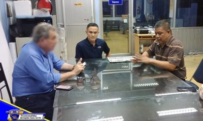 Phuket restauranteur arrested over alleged false bankruptcy | The Thaiger