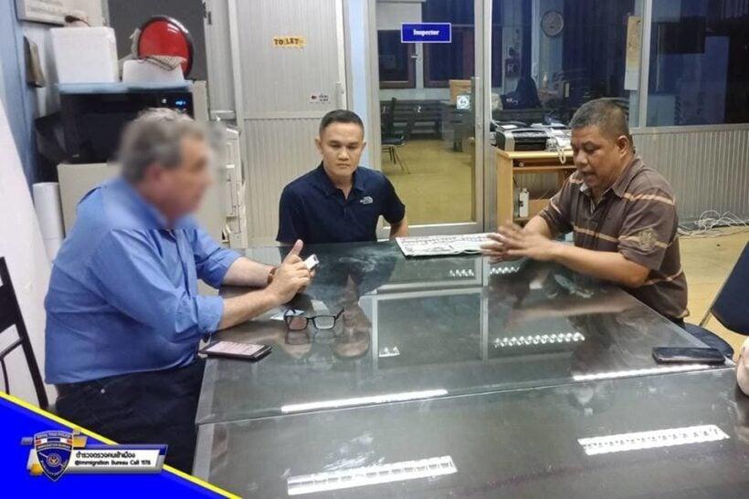 ac4cfcb168 Phuket restauranteur arrested over alleged false bankruptcy