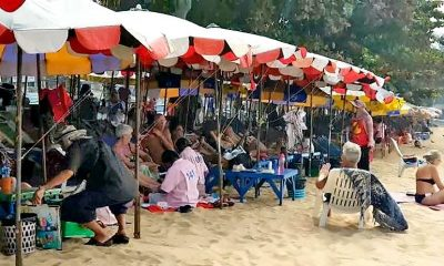 Pattaya officials sidelined after soliciting for 'donations' | The Thaiger