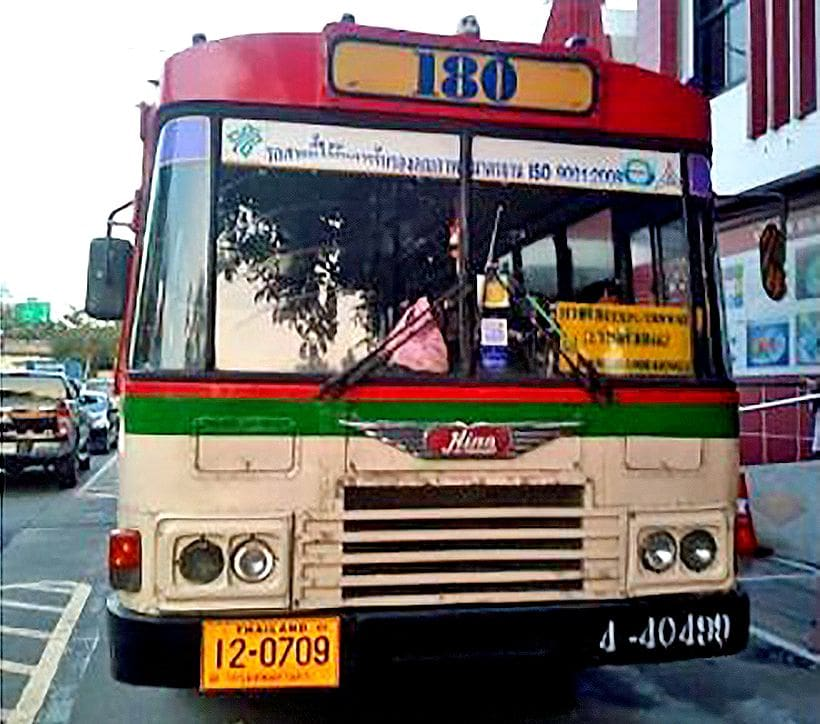 Teen fatally stabbed on Bangkok bus | News by The Thaiger