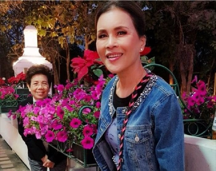 Princess Ubolratana Mahidol runs as Prime Ministerial candidate in election   News by The Thaiger