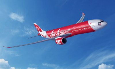Thai AirAsia X flies to Brisbane June 2019. Thai Airways cut services to Australia. | The Thaiger