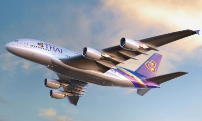 Thai Airways cancels flights to Pakistan and Europe, temporary   The Thaiger