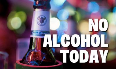 No alcohol sales today – Makha Bucha Day, February 19 | The Thaiger